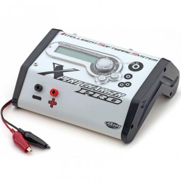 Caricabatterie Expert Pro 230/12