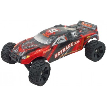 Truggy 4WD Hotrace XXL RC 1:6