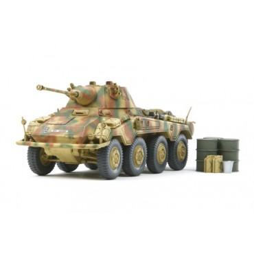 Carro Sd.Kfz.234/2 Puma 1:48