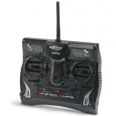 Radio Reflex Stick 2.4 GHz 6 canali