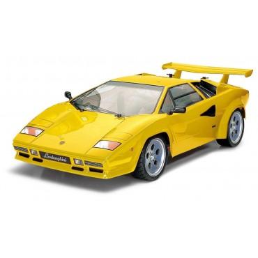 Lamborghini Countach TT01E RTR 1:10