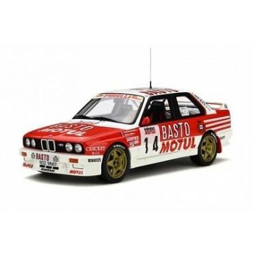 BMW M3 Tour de corse 1:24