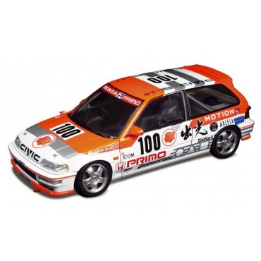 Honda Civic EF9 Gr.a 92 1:24