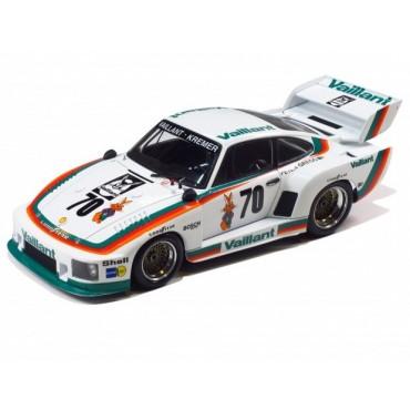 Porsche 935 K2 Vaillant 1:24