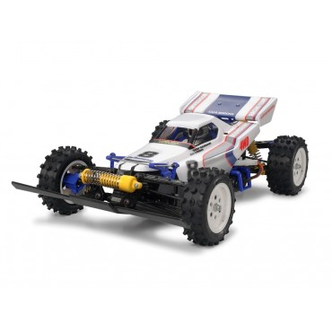 The Boomerang 4Wd 2008 RC 1:10