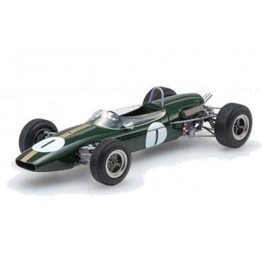Brabham BT18 Honda F2 1966