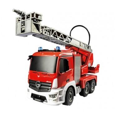Camion pompieri telecomandato RC 1:20 RTR 2.4Ghz