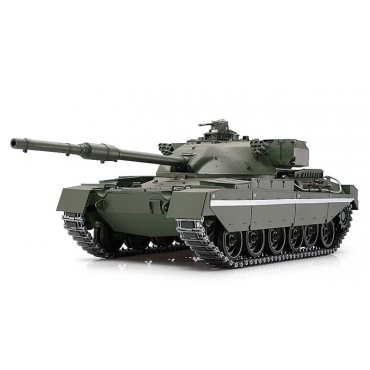 Carro CHIEFTAIN British Army 1:25