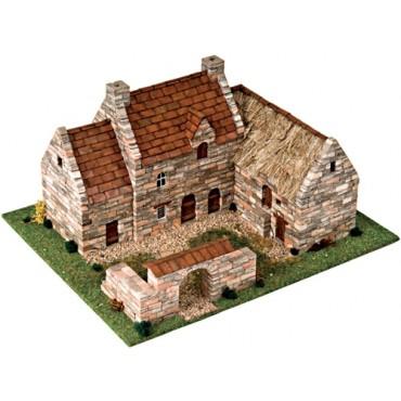 Casa in stile normandia