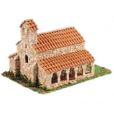 Chiesetta romanica