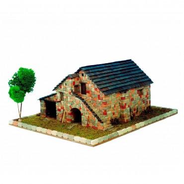 Casa rurale di Huesca