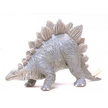 Dinosauro Stegosauro Diorama 1:35