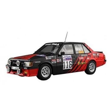 Mitsubishi Lancer Rac Rally 1984 1:24