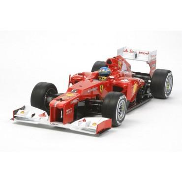 Ferrari F2012 F104 RC 1:10