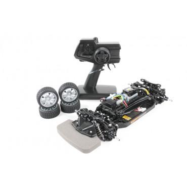 Telaio semi-assemblato TT-02 4WD RC 1:10