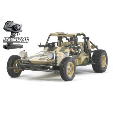 Buggy Fast Attack RTR 1:10