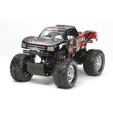 Agrios Monster Truck TXT-2 4WD RC 1:10