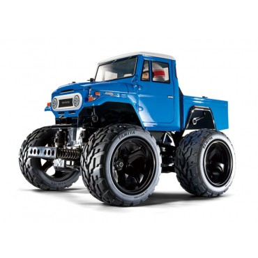 Toyota Land Cruiser GF01 RC 1:12