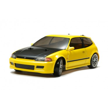 Honda Civic SiR (EG6) - TT02D Drift Spec 1:10
