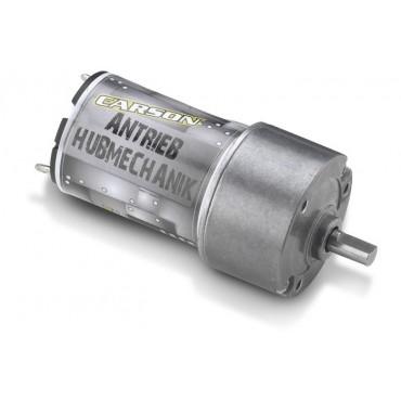 Motore con riduttore per ribaltabile