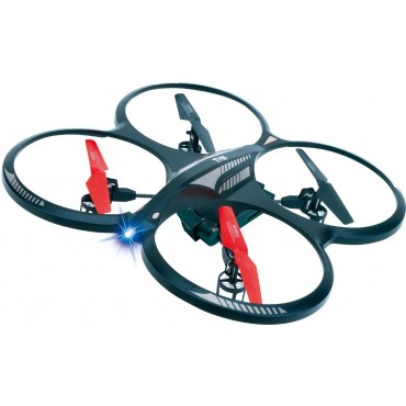 X-Drone Big 4c con camera e Led