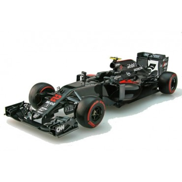 McLaren MP4-31 F1 Late Season Version