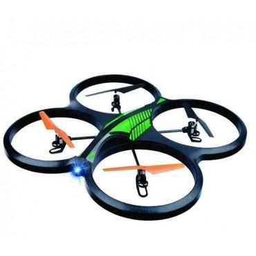 X-Drone GS MAX  con Led 2.4GHz