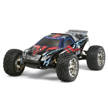 Racing Truck VAJRA 4WD RC 1:10