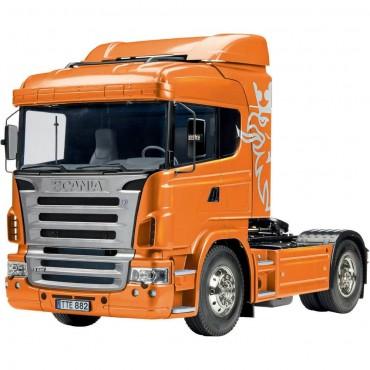 Scania R470 Orange edition RC 1:14