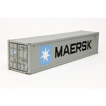 Container Tamiya MAERSK