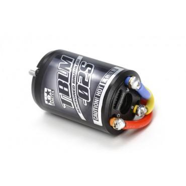 Motore Brushless 15.5T TBLM-02S Sensored