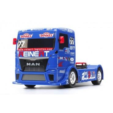 MAN TGS TEAM REINERT Telaio TT-01E 4WD