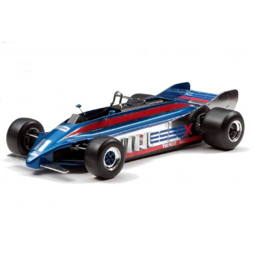 Team Lotus F1 Type 88 1981