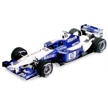 Auto WILLIAMS F1 BMW FW24