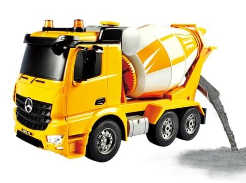 Camion betoniera telecomandato RC 1:20 RTR 2.4Ghz
