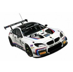 BMW M6 GT3 Team Italia Monza 2016 2 Livree 1:24