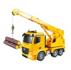 Camion gru telecomandato RC 1:20 RTR 2.4Ghz