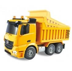 Camion trasporto terra telecomandato RC 1:20 RTR 2.4Ghz