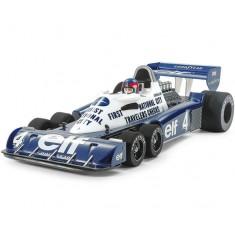 Tyrrell P34 1977 Monaco Body Verniciato