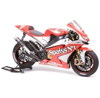 Moto Yamaha YZR-M1 2004 1:12