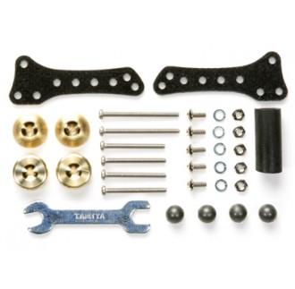 mini4WD Set mass damper per Telaio AR