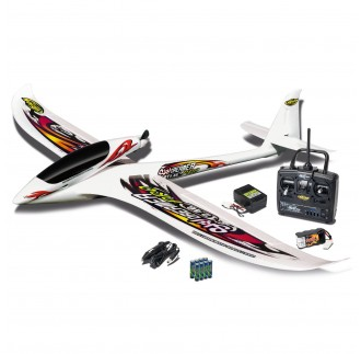 Skydreamer Pro set completo 2,4Ghz 160cm