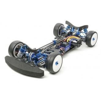 Telaio TRF417X 4Wd RC 1:10 kit