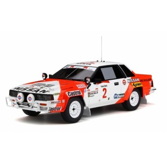 Nissan 240 RS Gr.B 1984 Rally Safari 1:24