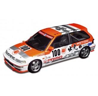 Honda Civic EF9 Gr.a 92 1:24