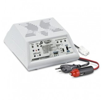 Caricabatterie Expert 3 220/12