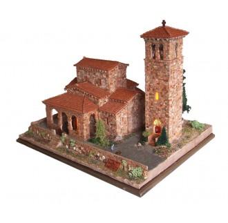 Chiesa di S.ta Maria di Lebena
