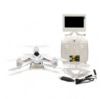 Drone CX-33 Radio Videocamera FPV 5.8G