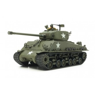 Carro M4A3E8 Easy Eight European 1:35