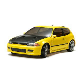 Honda Civic SiR (EG6) - TT02D Drift Spec 1:10